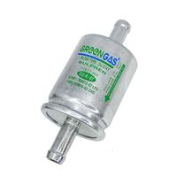 Фільтр парової фази 11/11 Greengas метал / булпрен