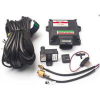 Torelli T3 OBD (Autronic) 4 цил. Электроника