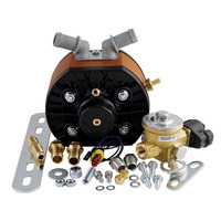 Редуктор KME Gold GT (340 л.с.) в сборе с г/к Omb D8 мм