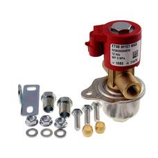 Клапан газа BRC ET98 MY07 MAXI диам.8мм