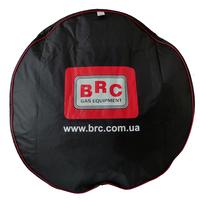 Чохол для запасного колеса BRC