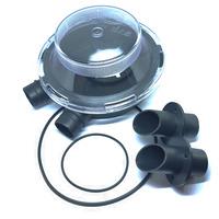 Вентиляційна камера Tomasetto (Astar Gas )