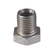 Гайка D6 М10*1 (сталь)