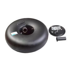 Баллон тороидальный FGS 42 л  (600/200) для монтажа в багажнике купить недорого