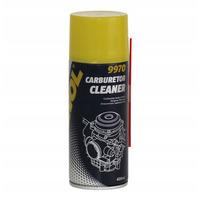 Очищувач карбюратора MANNOL 9970 (400ml)