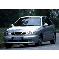 Комплект ГБО на Daewoo Lanos / Chevrolet Aveo 1.5 к. с. (LPGTech, Atiker, AEB)
