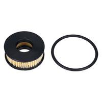 Фильтр Certools KN-208-P в газовый клапан + oring(d:36/h:15)