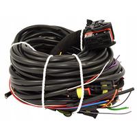 Проводка Stag 4 Q-box Plus