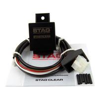 Блок сброса адаптации пуска STAG CLEAR ( NO PROBLEM )