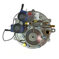 Метановый вакуумный редуктор  BRC  MP  100 kW