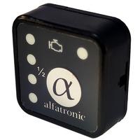 Перемикач Alfatronic (4-pin)