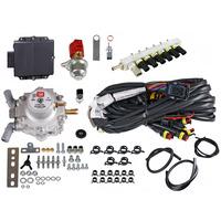 Мини-комплект BRC Sequent Plug&Drive для 6 цил (до 200 л.с.)