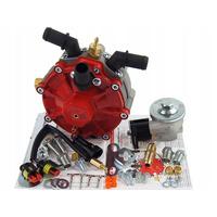 Редуктор STAG R01 (до 250 л.с.) c г\к Stag E-01 для систем впрыска