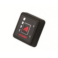 Перемикач Atiker Safefast-Microfast з вбудованим звуковим сигналом