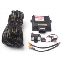 Torelli T3 OBD (Autronic) 6 цил. Электроника