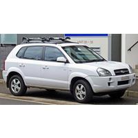 Комплект ГБО на Hyundai Tucson 2007г. 2,7 л. V6 (Stag, KME Silver, Barracuda)