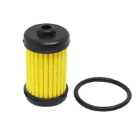 Фільтр Atiker 1203 в газовий клапан (d:17.8/h:34.2) фільтр Atiker 1203 + Oring 1шт