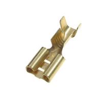 Клемма для котушки 6,3 мм.