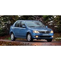 Комплект ГБО на Dacia/Renault logan 1,4 - 1,6 (Stag, Tomasetto, Valtek)