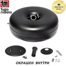 Баллон тор. внутр. 59 л (600/270) Турция Tugra Makina