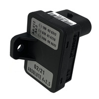 Датчик тиску і вакууму Autronic (Greengas, zenit, i-tronic) копія тупиковый 4-pin