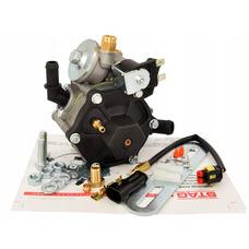 Редуктор STAG R02 EL (з вбудованим клапаном ) (до 136 л. с.) для систем упорскування