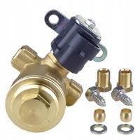 Клапан газа OMB диам.6 мм (под герметичный разъём)