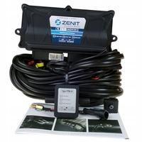 Zenit Black Box OBD 4 цил. Электроника