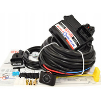 Stag 4 Q-Box Plus с Obd