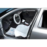 Набор защитных чехлов для салона автомобиля 5 в 1