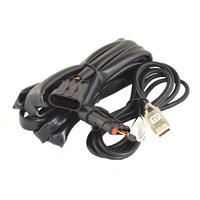 Интерфейс USB Romano