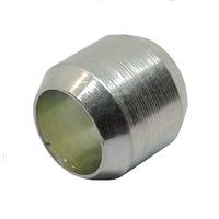Нипель-бонка стальная Emer диам.6