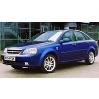 Комплект ГБО на Chevrolet Lacetti / Aveo 1,6 (LPGTech, Tomasetto, AEB)