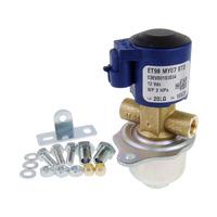 Клапан газа BRC ET98 MY07 диам.6мм