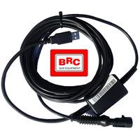 USB интерфейс BRC