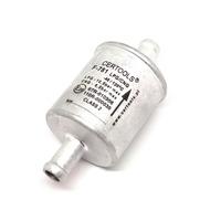 Фильтр паровой фазы 12/12 Certools алюминий/булпрен