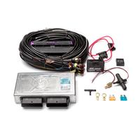 Tamona TG Stream 8 цилиндров электроника
