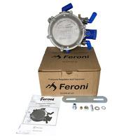 Пропановый электронный редуктор Feroni (120л.с.) D6